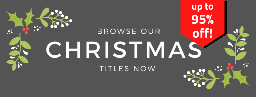 Browse our Christmas range now!